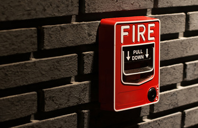 fire alarm inspection Union Illinois