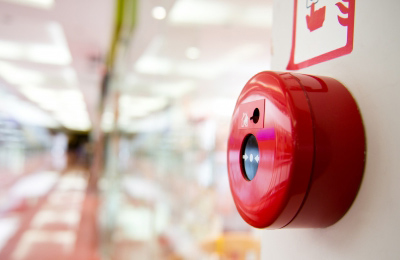 Fire Alarm Installation Union Illinois